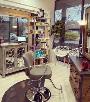 Williamsburg Style By Design Salon