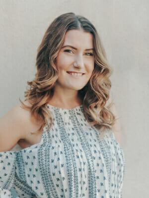 Lauren Barefoot | Yorktown Stylist
