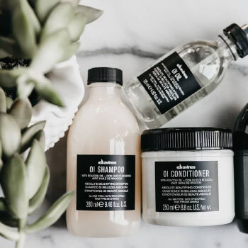 Davines Essential Haircare line