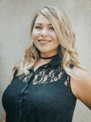 Shelby Wightman | Hiar Stylist